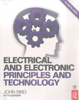Electrical circuit theory and technology — 5th edition